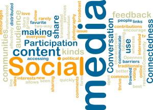 social media marketing services, social media marketing